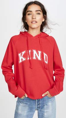 South Parade Kind Hooded Sweatshirt