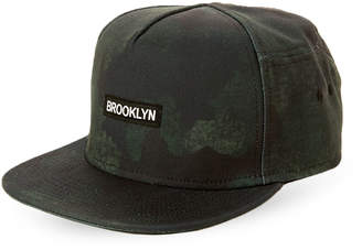 Hunter Brooklyn Hat Co. Deer Camo Cap