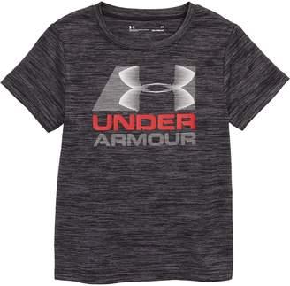 Under Armour Zoom Twist HeatGear(R) T-Shirt