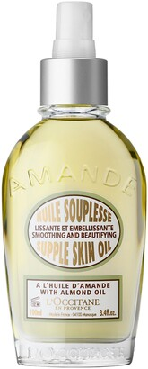 L'Occitane L'Occitane LOccitane - Almond Smoothing and Beautifying Supple Skin Oil