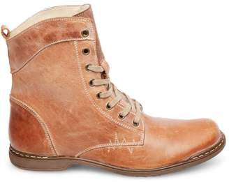 Steve Madden Stevemadden JIMI TAN LEATHER