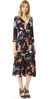 Yumi Kim St. Marks Midi Dress $188 thestylecure.com