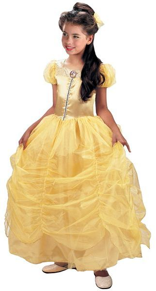 Disney© Belle Costume