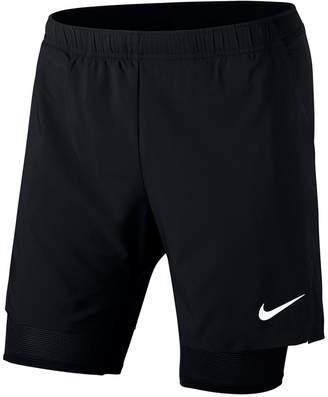 Nike Men Court Flex Ace Tennis Short