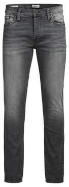 Jack and Jones Slim-Fit Denim Jeans