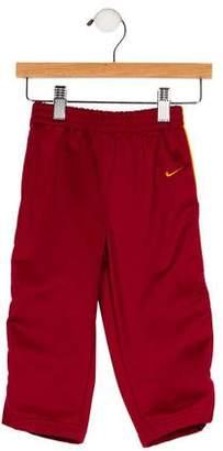 Nike Boys' Straight-Leg Athletic Pants