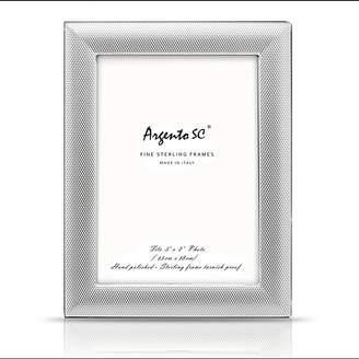 "Argento SC Dots Frame, 5"" x 7"""