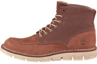 Timberland Mens Westmore Boots Brown