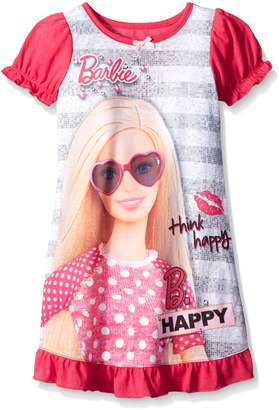Barbie Toddler Girls' Gown