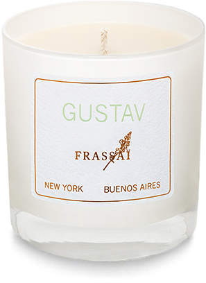 Gustav Scented Candle