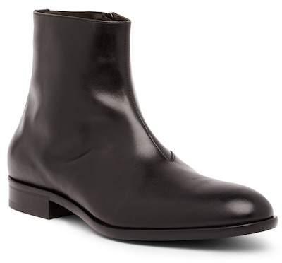 BOSS Bristol Zip Boot