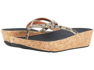 FitFlop Linny Toe Thong Sandals