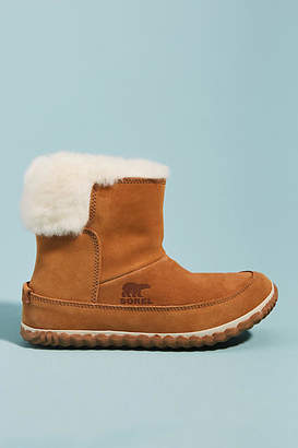 Sorel Out N' About Slipper Booties