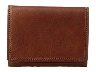 Bosca Dolce Collection - Double I.D. Trifold