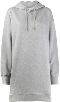 Maison Margiela (メゾン マルジェラ) - Maison Margiela oversized hoodie dress