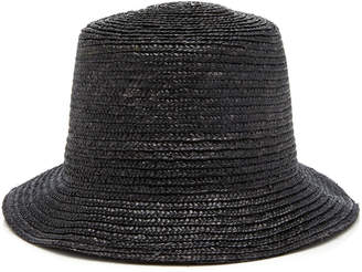 Janessa Leone Marta Straw Hat
