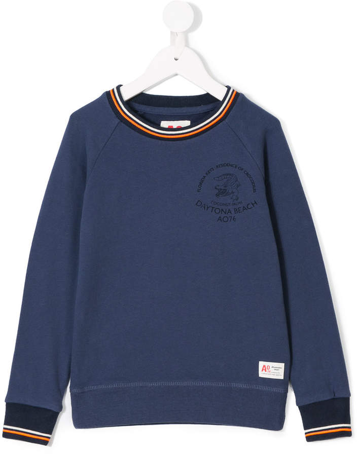 American Outfitters Kids round neck sweater