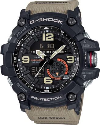 G-Shock BABY-G AD Mudmaster Strap Watch, 56mm