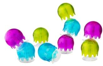 Boon 'Jellies' Suction Cup Bath Toys