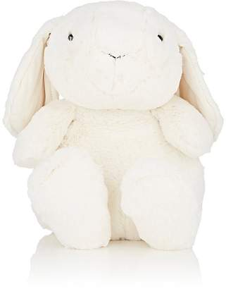 Bonpoint Sitting Bunny Large Plush Toy