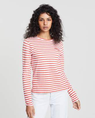 Polo Ralph Lauren Crew Neck LS T-Shirt