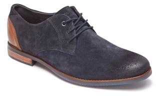 Rockport Style Purpose Plain Toe Derby