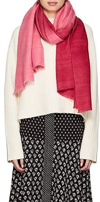 Denis Colomb Women's Annapurna Cashmere Scarf - Pink