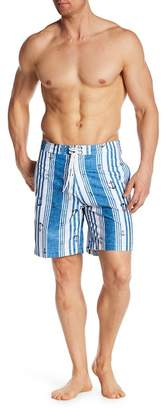 Trunks Surf and Swim CO. Anchor Stripes Swim