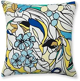 Madura Roy Decorative Pillow Cover, 16 x 16