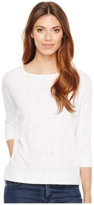 Lilla P 3/4 Sleeve Raglan Women's Clothing