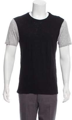 ATM Anthony Thomas Melillo Oversize Scoop-Neck T-Shirt