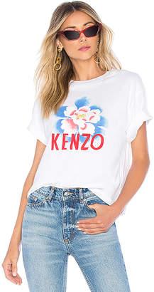 Kenzo Boxy T Shirt