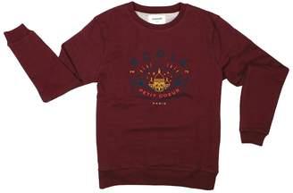 CHAT-MALO Petit Coeur Sweatshirt