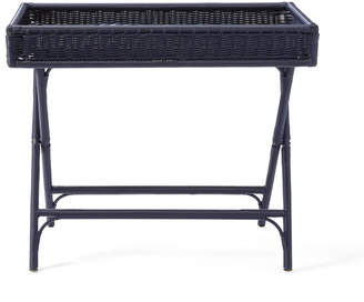 Serena & Lily Pacifica Bar Cart