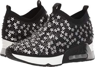 Ash Women's AS-Lighting Star Sneaker