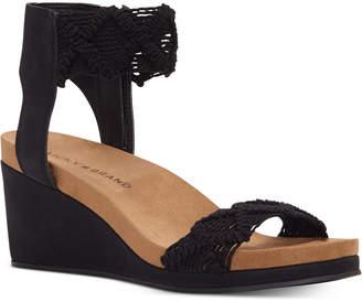 Lucky Brand Women's Kierlo Wedges Women's Shoes