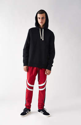 Moto Pacsun Drop Skinny Cross Track Pants