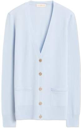 f6ea061e28 Women s Light Blue Cardigan - ShopStyle