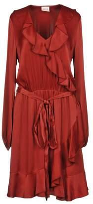 Nolita Knee-length dress