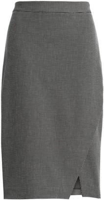 Banana Republic Bi-Stretch Pencil Skirt