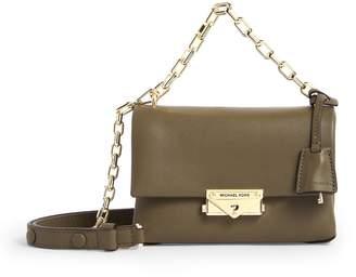 MICHAEL Michael Kors Extra-Small Leather Cross Body Bag