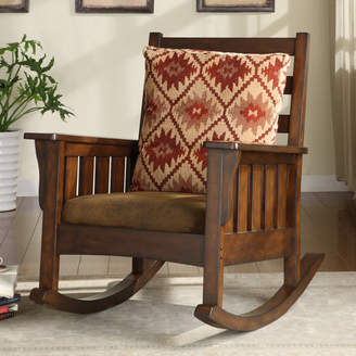 ... Hokku Designs Maxie Rocking Chair
