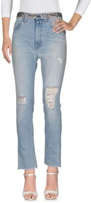 MET Denim pants - Item 42558448TA