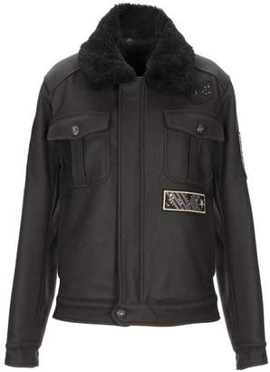 Messagerie Jacket