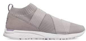 New Balance 247 Knit Slip-On Shoes