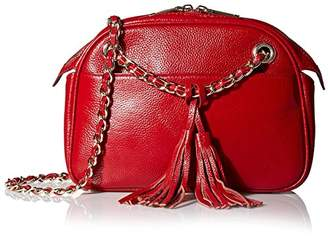 Zenith Women's Chain Shoulder with Tassel