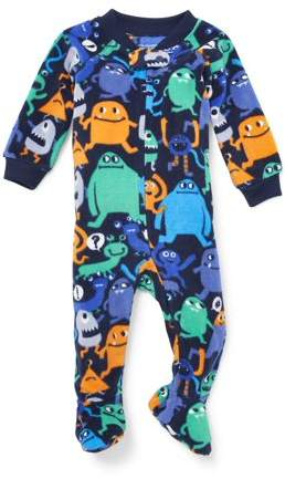 The Children's Place Blanket Sleeper (Baby Boys & Toddler Boys)