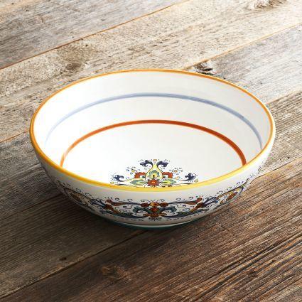 Sur La Table Nova Deruta Pasta Serve Bowl