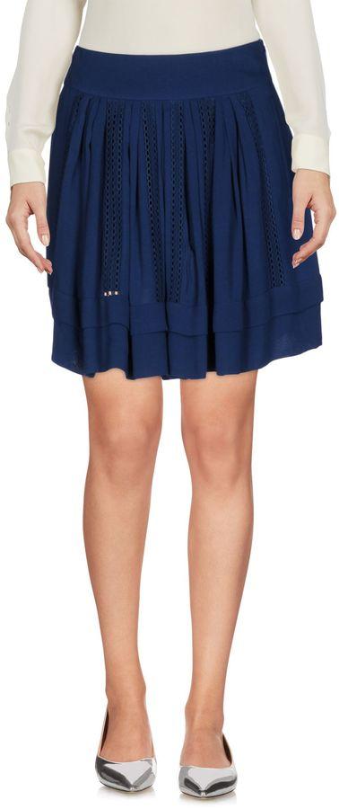 IROIRO Mini skirts