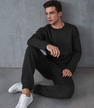 Reiss Hatton Crew Neck Sweatshirt